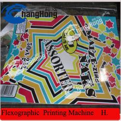 Chemise de cylindre Machine d'impression flexographique