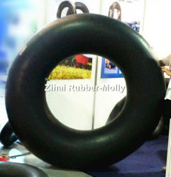 Direct de l'Agriculture en usine de pneus en caoutchouc naturel de butyle tube intérieur 18.4-34