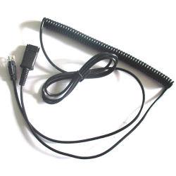 Plantonics de desconexión rápida Compatible Cable Rj