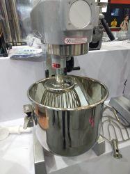 Mischer 20L anderer Nahrungsmittelaufbereitenmaschinerie-Backen-Brot-Rollen-Maschinen-Teig-Mischer-/Tambler Nahrungsmittelmischer/Teig-Mischer industriell