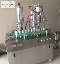 Пневматический простой установки аэрозольного заполнения машины для дезинфицирующего средства/ дезодорант/духи