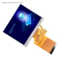 3.5 grafischer Farbbildschirm TM035kdh03 TFT LCD des Zoll-TFT LCD des Bildschirm-320X240