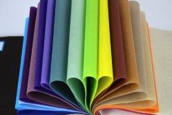 Colorido de Alta Qualidade 100 Spunbond Não Tecido de poliéster para Bag