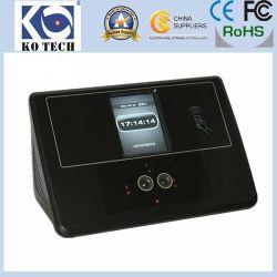 Temps biométrique de reconnaissance des visages de fréquentation Ko-Face200