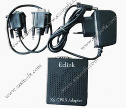 Eclink X5 Afrique Dongle GPRS