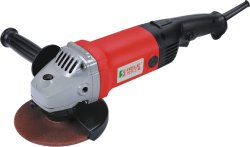 Power industriale Tool (Angle Grinder, Disc Size 125mm, Power 1350W)