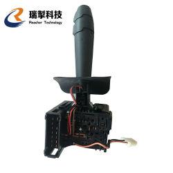 7701047254 Interruptor de combinación de carretilla carretilla el interruptor de faro el interruptor de la columna de dirección para Renault