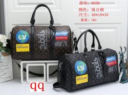 Moda clássico original de alta qualidade da marca de luxo Mens Bag popular autêntica Neverfull Monograma grandes /Size viajando $L: +V bag bolsa Sacola grande preço baixo