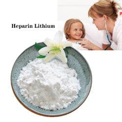 Alta Qualidade diluente sangue anticoagulante heparina de lítio