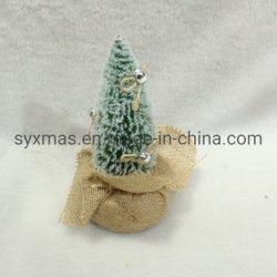 Schaumgummi-niedrige Weihnachtsdekoration-Minibaum-Weihnachtsgeschenke