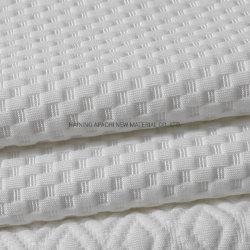 Ligados jacquard tejido colchón tela (30)