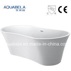 Vasca di bagno sanitaria speciale dei 2019 di disegno articoli della vasca calda (JL652)