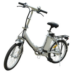 180W~250W электрический грязь на горных велосипедах с Lightweighted алюминиевая рама (TDN-003)