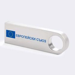 Болгария изготовленный на заказ<br/> Se9 флэш-накопитель USB 4 ГБ привод пера USB Stick (TF-0019)