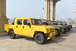 Kingstar Plutón B1 4X4 Diesel Cabina Simple carretillas con Rhd