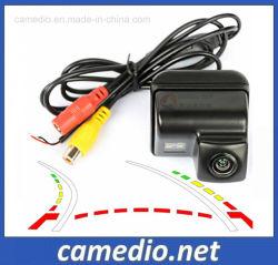 Интеллектуальная динамическая траектории контактами стояночный линии для камеры заднего вида Mazda3