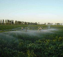 高く効率的な省エネの農場の水ポンプのホースの巻き枠の潅漑機械