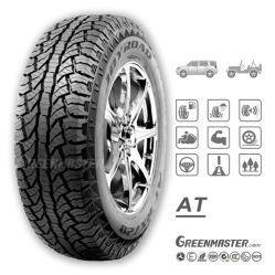 Les pneus de voiture tout-terrain possédant une bonne réputation et de satisfaire After-Service avec DOT/ECE/ISO et d'autres certificats 235/70R16 225/65R17 235/60R18, 285/60R18