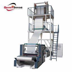 Gran PE película plástica agrícola de la máquina extrusora de soplado