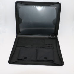 Канцелярские товары 13 кармана PP документ из пеноматериала подушки безопасности