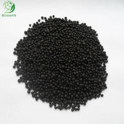 Fertilizzante granulare organico della base dell'acido umico