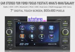 포드 Focus S 최대 Galaxy (ZW 포드 104)를 위한 이동 Kuga GPS Navigation