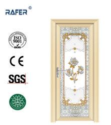 Bela porta do banheiro (RA-G007)