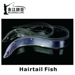 F-89 de kunstmatige Lokmiddelen van de Zee Visserij van de Vissen van Hairtail van de Paling van het Aas Zachte
