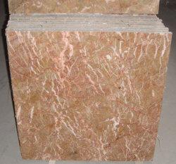 La naturaleza de ágata roja de piedra y azulejos de mármol, paredes y losas Floooring