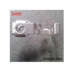 Personalizar Made in China lámina metálica cobre piezas