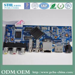 PWB della scheda 5V 3A del PWB del caricatore del USB e PWB di PCBA