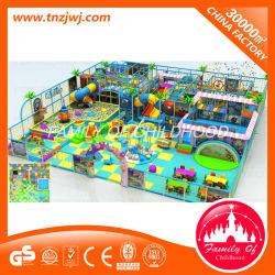 Мягкий играть оборудования игровая зона для детей