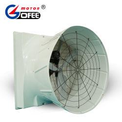 Ventilator van de Druk van de Ventilator van de Ventilatie van het Huis van de Kip van het Huis van het varken de As Negatieve