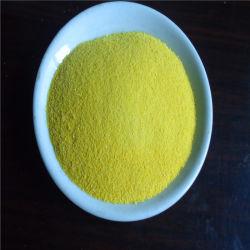 Светло-желтый порошок питьевой воды PAC Polyaluminum хлористого кальция