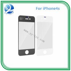 휴대폰 액세서리 iPhone 4S용 강화 유리 스크린 보호 덮개
