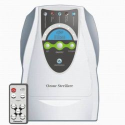 野菜およびフルーツのためのオゾン発電機の空気清浄器の世帯500mg/H