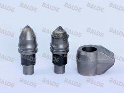 قانون كيناميتال Tungsten Carbide رصاصة بيت لماكينات البناء