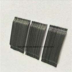 Extrémité recourbée collées de fibres d'acier ou en béton de ciment Pre-Cast Factory Outlets Centre