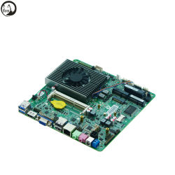 SkylakeのコアI5 6360u DDR3lデュアル・チャネル16GB RAM ITX X86小型軽量クライアントの埋め込まれたマザーボード