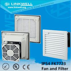 Rittal Cabinet panneau du boîtier du filtre du ventilateur axial (FK7723)