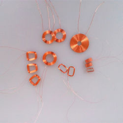 Tags RFID de l'oreille de l'air de la bobine de l'antenne RFID de bobine