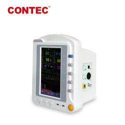 Contec Cms6500 First-Aid устройств типа Китая Supplier-Contec пациента в мониторе пациента компании устройства