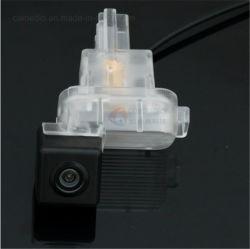 Macchina fotografica d'inversione di riserva di parcheggio del CCD della macchina fotografica impermeabile dell'automobile per Mazda6