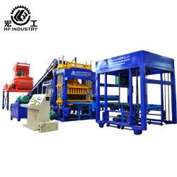 Euroautomatischer StandardBetonstein Qt5-15, der Maschine herstellt