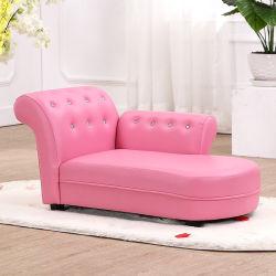 Meubles pour enfants Les enfants de boucle Nobal Chaise chaise et canapé (SXBB-60-02)