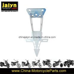 Pièces de moto Moto châssis de la licence d'aluminium pour Universal