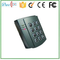 معرف الذاكرة (Em-ID) 125 كيلو هرتز TCP/IP الوصول إلى الباب باستخدام لوحة مفاتيح التقارب 26 التحكم في القارئ