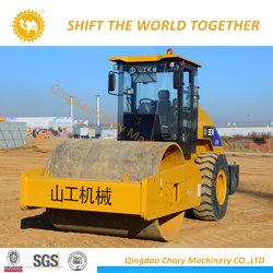 Sem 518 Nuovo Compattatore Vibrante/A Rulli Per Terreno/A Rulli Per Strade Cinesi