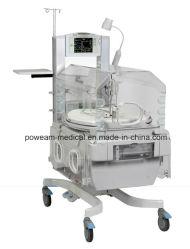 """LCD de 8"""" do Hospital Infantil do bebé incubadora com fototerapia (cuidar do bebê 7G)"""