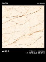 В полной мере полированного стекла фарфора этаже плитка /мраморными плитками /мраморным полом плиткой /круглосуточно камня плитки